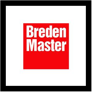 Breden Master