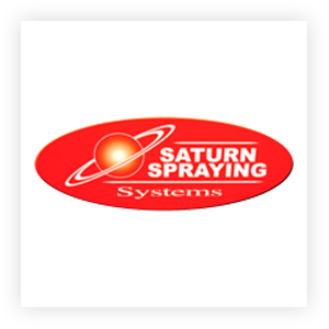 Saturn Spraying
